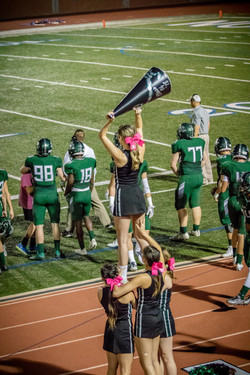 Game Day Cheer