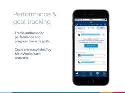 MathWorks UI Goals