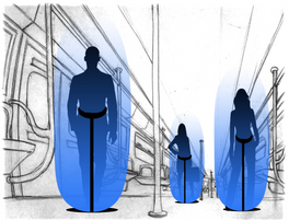 Public Transit Re-envisioned