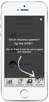 Improving the UX of Health Insurance