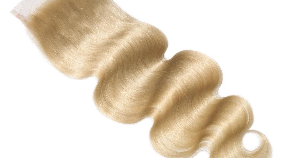 La'Belle Lace Closure Blonde