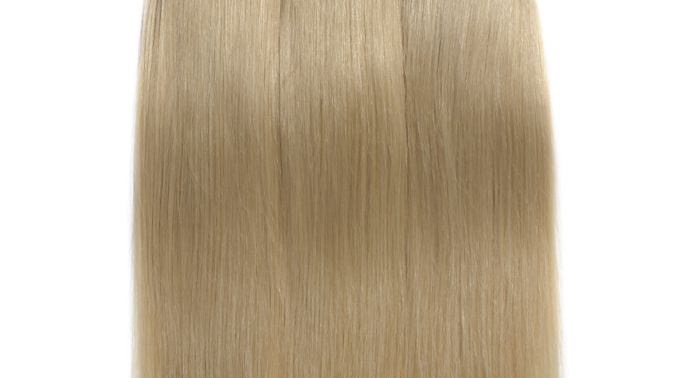 La'Belle Velvet Blonde Straight