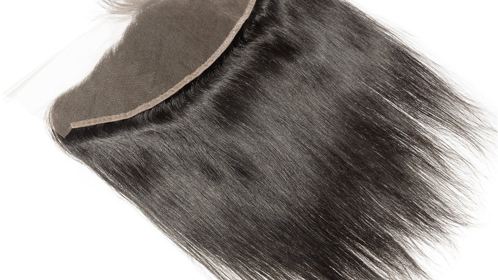 Straight Lace Frontal System