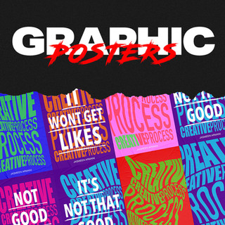 GRAPHIC POSTERS