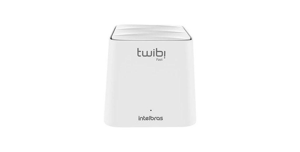 Roteador Wireless Ac 1200 Mesh Twibi FAST (1 Unidade)