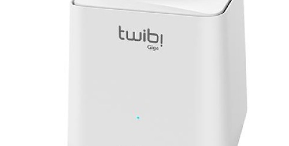 Roteador Wireless Ac 1200 Mesh Twibi Giga+ (1 Unidade) Sts
