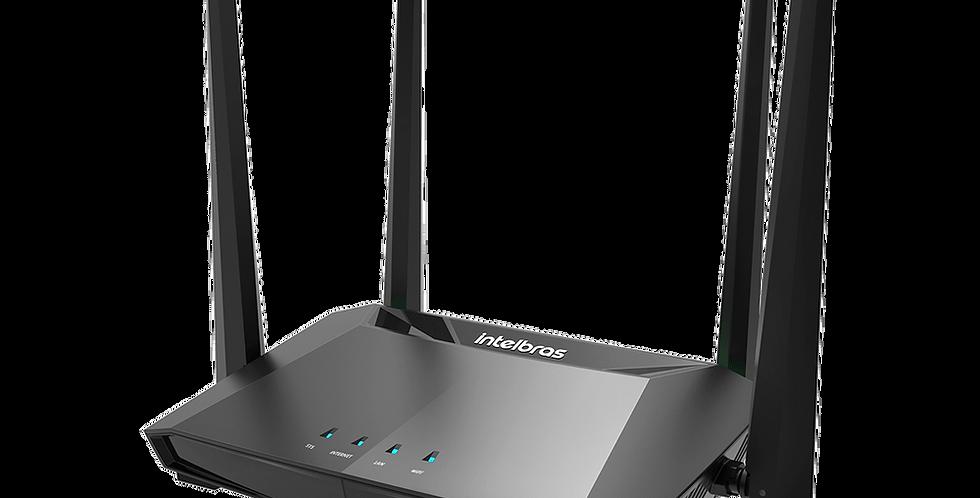 Roteador ACtion RG 1200 Wi-Fi 5 Intelbras