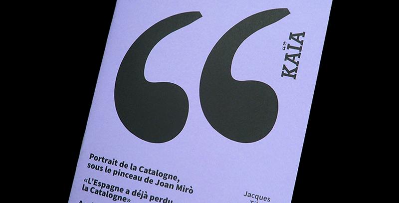 Carnet 3 : La Catalogne