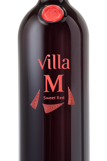 2019 Sweet Red (Brachetto)