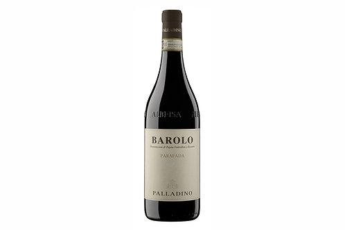 2016 Barolo 'Parafada'