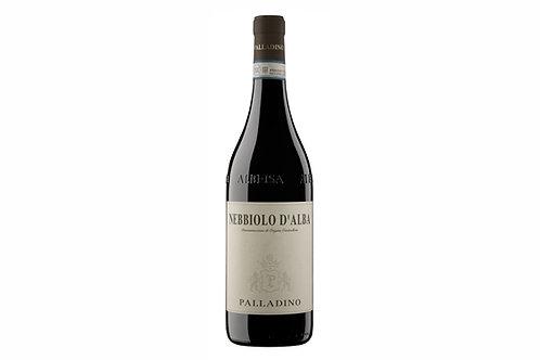 2018 Nebbiolo d'Alba