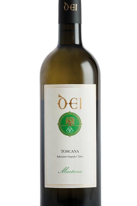 2019 Toscana Bianco 'Martiena'