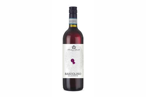 2018 Bardolino Classico