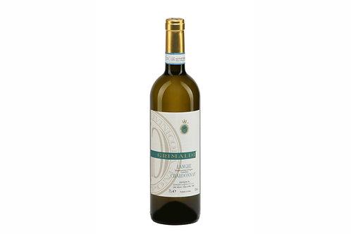 2017 Langhe Chardonnay