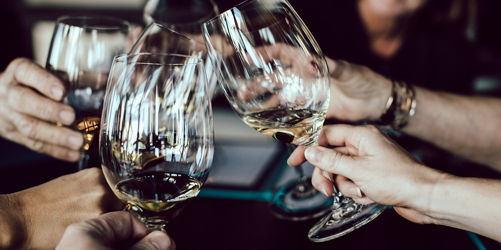 Our 10th Annual Portfolio Tasting is September 13th, 2021
