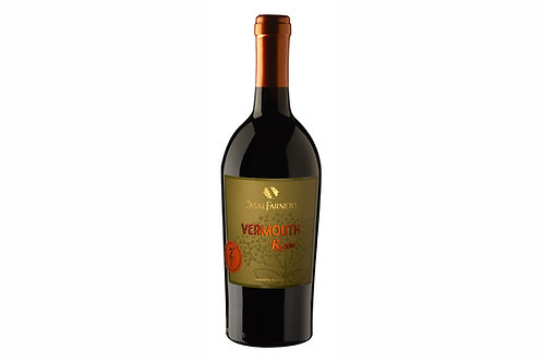 NV Vermouth Rosso