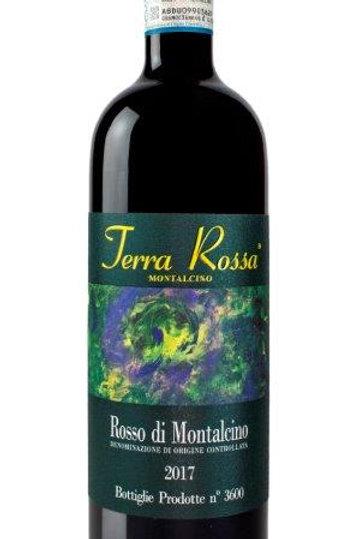 2017 Rosso di Montalcino