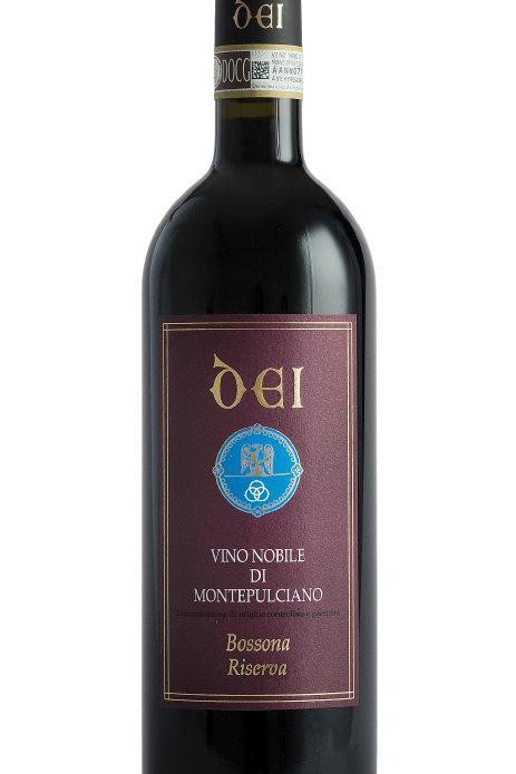 2015 Vino Nobile di Montepulciano Riserva 'Bossona'