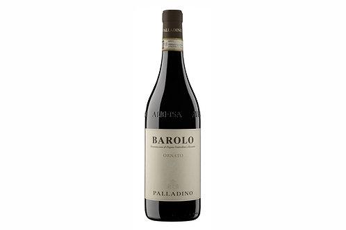 2016 Barolo 'Ornato'