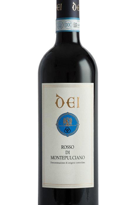 2019 Rosso di Montepulciano