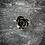 Thumbnail: Rose Ring, Size 6 (Small Petal)