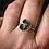 Thumbnail: Wildflower Ring, Size 7.5 (Small Petal)
