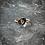 Thumbnail: Wildflower Ring, Size 6.5 (Small Petal)