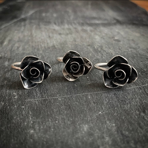Rose Ring - Made to Order