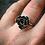 Thumbnail: Rose Ring, Size 6.5 (Small Petal)