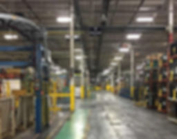 The Watson Organization | Philadelphia Gas Works (PGW) Plant