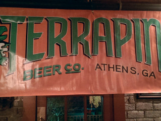 Beer Dinner: Terrapin