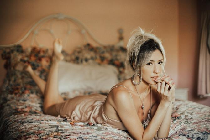 Kelsey Rae