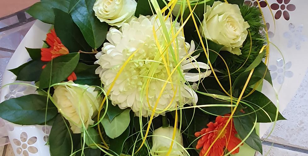Bouquet Rond 1