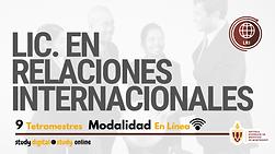 ESUNM_MTY Lic en Relaciones Internaciona