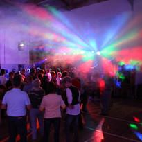 Dance floor !