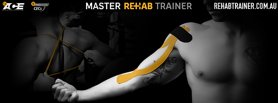 Master Rehabilitation Trainer