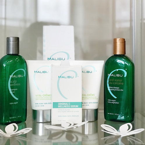 Malibu Skincare Products