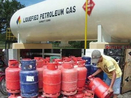 What is Liquefied Petroleum Gas (LPG)?