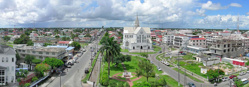 Georgetown-Guyana-St-George's-Cathedral.