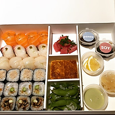 The Sushi Box for Two