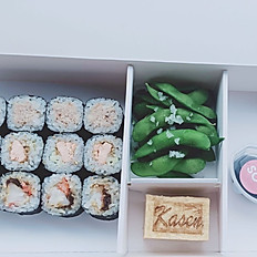 The Kid's Maki Set