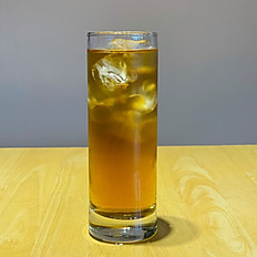 Iced Roasted Barley/ Mugi Tea (600mL)