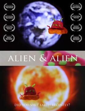 Alien & Alien