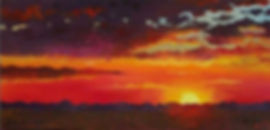 Carol Roark Grenada Afterglow Film Festival Mississippi Art Artist