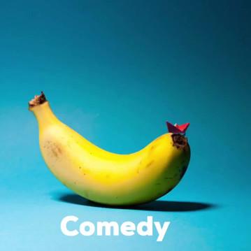 Comedy Block 10:10am