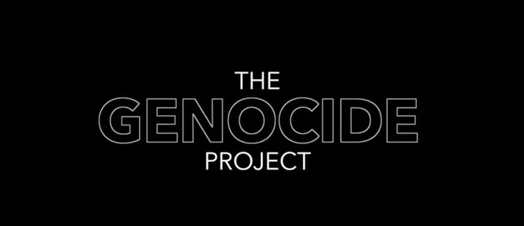 The Genocide Project