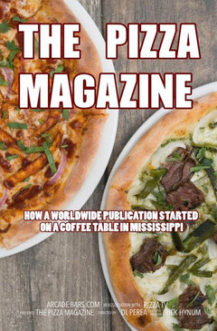 The Pizza Magazine