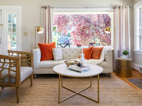 How to Prep Your Home for Real Estate Photography