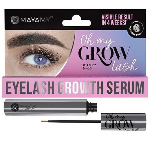 Eyelash Growth Serum - Mayamy Oh My Grow