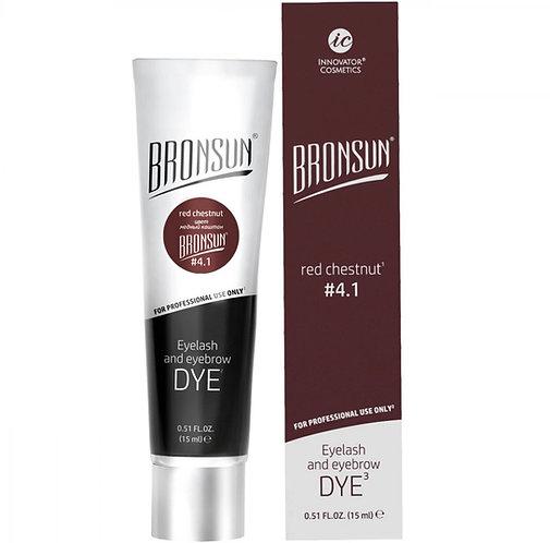 Bronsun Dye - Red Chestnut ( New Colour 2021)